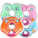 New Baby Infant Bath Swimming Aids Neck Float Ring Safety