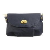 Women Lady Handbag Satchel Cross Body Purse Totes Bags Shoulder Messenger Sapphire Blue