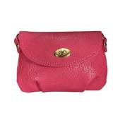 Women Lady Handbag Satchel Cross Body Purse Totes Bags Shoulder Messenger Roseo
