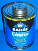Original Barge All-Purpose Cement by Quabaug Corp TF Toluene-Free -0.9l-