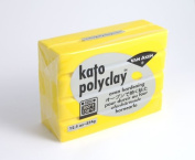 Kato Polyclay Yellow 370ml