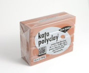 Kato Polyclay Brown 370ml