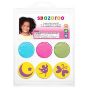 Snazaroo Fairy Face Paint Stamp Kit