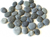 Speckled Grey River Rocks 3.8cm - 5.1cm