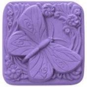 Butterfly Soap Mould
