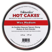 Enkaustikos Hot Cakes Wax Medium 180ml