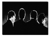 The Beatles Canvas Wall Art, 5 Stars Gift 60cm x 90cm Startonight