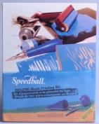 Speedball Deluxe Block Printing Kit