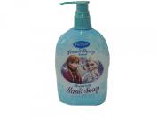 Disney Frozen Elsa, Anna & Oalf Moisturising Hand Soap