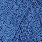 Mary Maxim Scrub It Yarn - Blue
