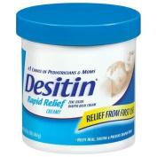 Desitin - Creamy Nappy Rash Ointment, 470ml