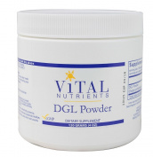 Vital Nutrients DGL Powder 120ml 120 grammes