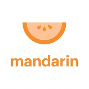 Babyganics Alcohol-Free Hand Sanitising Wipes, Mandarin, 75 On-The-Go wipes, Packaging May Vary