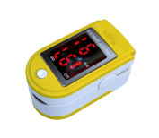 Finger Pulse Oximeter CMS 50DL - Colour may vary