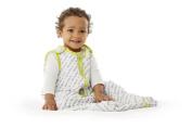 Baby Deedee Sleep Nest Lite Baby Sleeping Bag, Lime, Small