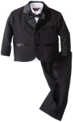 Joey Couture Baby-Boys Infant Tuxedo Suit No Tail