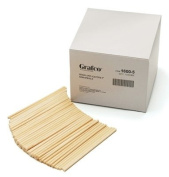Applicator Sticks, Wood 7.6cm - 1000EA/BX