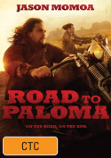 Road to Paloma [Region 4]