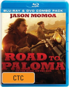 Road to Paloma (Blu-ray/DVD) [Region B] [Blu-ray]