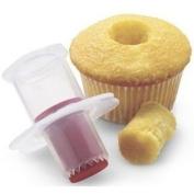 2pcs Cupcake Corer Tool