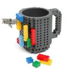 Build-On Brick Mug - BPA-free 350ml Coffee Mug