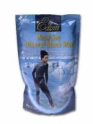 Edom Dead Sea Mineral Black Mud. Dead Sea Spa Treatment for All Skin Types. 600 G / 620ml
