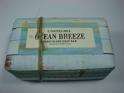 Castelbel Ocean Breeze Bath Soap Bar 310ml in Gift Wrap