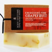 Energising Pink Grapefruit Soap