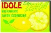 Idole Exfoliating Soap - Lemom/Medium 80ml