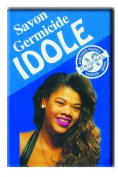 Idole Exfoliating Soap - Blue 100ml