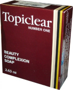 Topiclear Complexion Soap 100ml