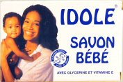 Idole Exfoliating Soap - Bebe 80ml