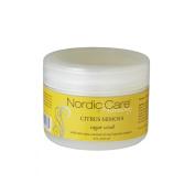 Nordic Care Harmony Sugar Scrub, Citrus Mimosa, 310ml