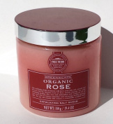 Greenscape Organic Rose Exfoliating Salt Scrub 570ml