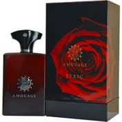 AMOUAGE LYRIC by Amouage SHOWER GEL 300ml