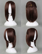 Sunny-business Anime Attack on Titan Angie Zoe of Cosplay Wig