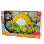 PlayGo Sunflower Crib Activity Centre Toy