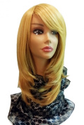 MEGA LADY (PF1B/27) - Hair Topic Remy Quality Synthetic Wig