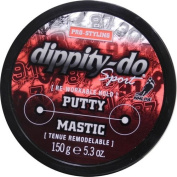 Dippity-do Sport Re-Working Hold Hair Putty 160mls