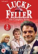 Lucky Feller [DVD] [Region 2]