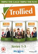 Trollied: Series 1-3 [Region 2]