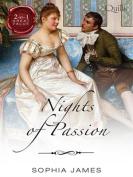 Nights of Passion/One Unashamed Night/One Illicit Night