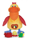 Melissa & Doug K's Kids Hungry Pelican Plush