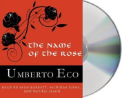 The Name of the Rose [Audio]