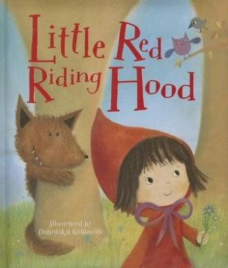 Little Red Riding Hood In English Epub Pdf By Gaby Goldsack 978