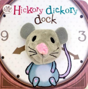 Hickory Dickory Dock (Little Learners) [Board book]