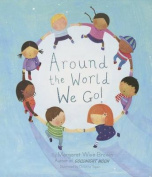 Around the World We Go!