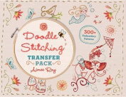 Doodle Stitching Transfer Pack
