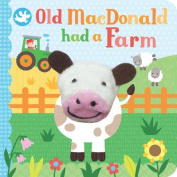 Old MacDonald Had a Farm (Little Learners) [Board book]