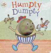 Humpty Dumpty (Little Learners) [Board book]